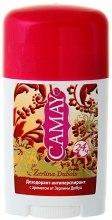 Kup Dezodorant-antyperspirant w sztyfcie - Camay Zerlina Dubois