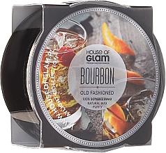Kup Modułowa świeca zapachowa - House of Glam Bourbon Old Fashioned (miniprodukt)
