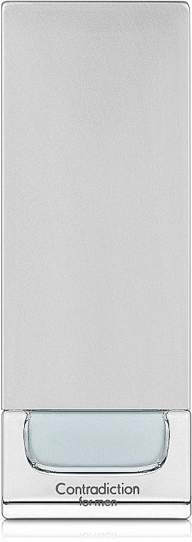 Calvin Klein Contradiction For Men - Woda toaletowa — фото N1