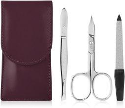 Kup Zestaw do manicure'u 3 przedmioty, 3010-0001 - Hans Kniebes Solingen