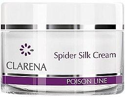 Kup Krem z jedwabiem pająka i mlecznymi proteinami - Clarena Poison Line Spider Silk Cream