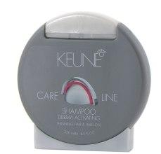 Kup Wzmacniający szampon na porost włosów - Keune Care Line Activating Shampoo