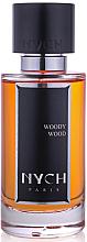 Kup Nych Perfumes Woody Wood - Woda perfumowana