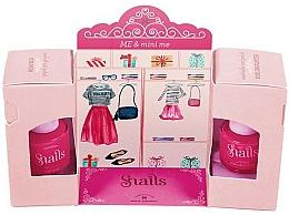 Kup Zestaw do paznokci - Snails Me & Mini Me (nail/polish/7ml + nail/polish/9ml)