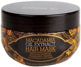 Kup Maska do włosów z olejem makadamia - Xpel Marketing Ltd Macadamia Oil Extract Hair Mask
