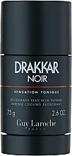 Kup Guy Laroche Drakkar Noir - Chłodzący dezodorant w kulce