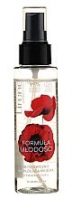 Kup Nawilżająca mgiełka z kwiatem maku - Lirene Formula of Youth Spray