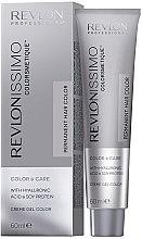 Kup Farba w kremie do trwałej koloryzacji - Revlon Professional Revlonissimo Color & Care Technology XL150