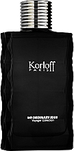 Kup Korloff Paris No Ordinary Man - Woda perfumowana