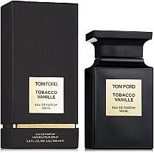 Kup Tom Ford Tobacco Vanille - Woda perfumowana