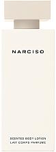 Kup PRZECENA! Narciso Rodriguez Narciso Body Lotion - Perfumowane mleczko do ciała *