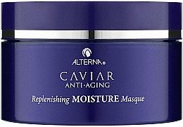 Kup Maska nawilżająca do włosów - Alterna Caviar Anti-Aging Replenishing Moisture Masque