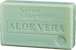 Kup Naturalne mydło aloesowe w kostce - Le Chatelard 1802 Soap Almond & Cranberry