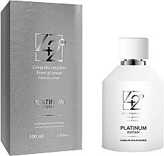 Kup PRZECENA! 42° by Beauty More Platinum Extasy Pour Femme - Woda perfumowana *