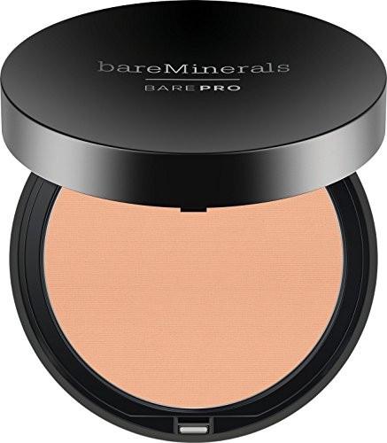 Podkład w pudrze do twarzy - Bare Escentuals Bare Minerals Performance Wear Pressed Powder Foundation