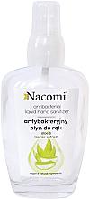 Antybakteryjny płyn do rąk - Nacomi — фото N1