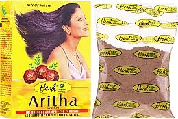 Kup Szampon w pudrze do włosów - Hesh Aritha Powder Shampoo