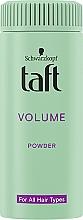 Kup Puder do włosów nadający objętość - Schwarzkopf Taft Volumen