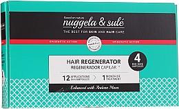 Kup PRZECENA! Ampułki do regeneracji włosów - Nuggela & Sule' Hair Regenerator Ampoules*