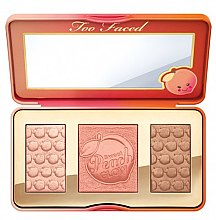 Kup Paletka do modelowania twarzy - Too Faced Sweet Peach Glow Kit