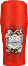Kup Dezodorant-antyperspirant w kulce dla mężczyzn - Old Spice Wolfthorn Anti-Perspirant-Deodorant Roll On