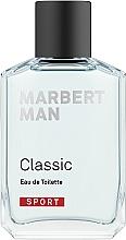 Kup Marbert Man Classic Sport - Woda toaletowa