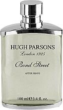 Kup Hugh Parsons Bond Street Aftershave Spray - Spray do twarzy po goleniu