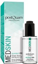 Kup Serum peelingujące z kwasem glikolowym - PostQuam Med Skin Glycolic Peeling Serum