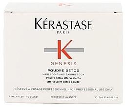 Kup Detoksykujący puder do oczyszczania włosów i skóry głowy - Kerastase Genesis Poudre Detox