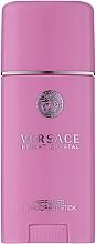Kup Versace Bright Crystal - Perfumowany dezodorant w sztyfcie