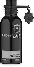 Kup Montale Aoud Lime - Woda perfumowana