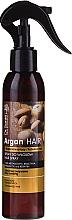Kup Spray do włosów ułatwiający rozczesywanie Olej arganowy i keratyna - Dr. Sante Argan Hair