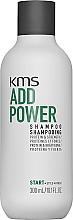 Kup Szampon do włosów cienkich i słabych - KMS California Add Power Shampoo