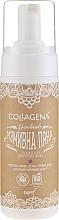 Kup Oczyszczająca pianka do cery tłustej i trądzikowej - Collagena Handmade Wash Foam For Oily And Acne Skin
