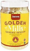 Kup Suplementy odżywcze - Jarrow Formulas Golden Milk Turmeric Infusion