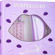 Kup Salvador Dali Purplelight - Zestaw (edt 30ml + b/l 100ml)
