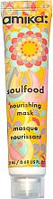 Kup Odżywcza maska do włosów - Amika Soulfood Nourishing Mask (miniprodukt)