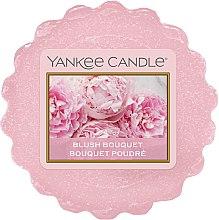 Kup Wosk zapachowy - Yankee Candle Blush Bouquet Tarts Wax Melts