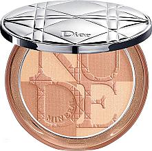 Kup Mineralny puder brązujący - Dior Diorskin Mineral Nude Bronze Powder