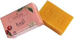 Kup Naturalne mydło z masłem tucuma - Hagi Ogień
