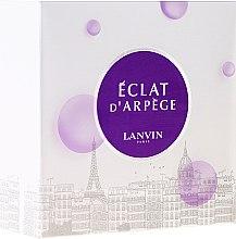 Kup Lanvin Eclat D`Arpege - Zestaw (edp 50 ml + b/lot 100 ml)