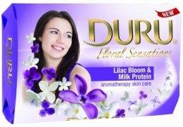 Kup Mydło kosmetyczne Kwiaty bzu i proteiny mleczne - Duru Floral Sensations Soap