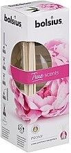 Kup Dyfuzor zapachowy Piwonia - Bolsius Fragrance Diffuser True Scents Peony