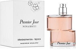 Kup Nina Ricci Premier Jour - Woda perfumowana (tester bez nakrętki)