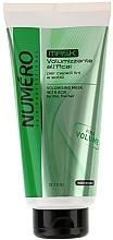 Kup Maska zwiększająca objętość włosów z ekstraktem z jagód acai - Brelil Numero Volumising Mask