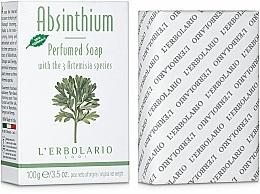 Kup Perfumowane mydło Piołun - L'Erbolario Sapone Assenzio