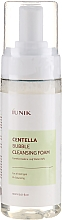 Kup Oczyszczająca bąbelkowa pianka z wąkrotą - IUNIK Centella Bubble Cleansing Foam