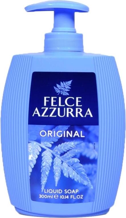 Mydło w płynie - Felce Azzurra Original — фото N1