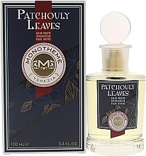 Kup Monotheme Fine Fragrances Venezia Patchouly Leaves - Woda toaletowa