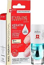 Kup Odżywka do paznokci - Eveline Cosmetics Nail Therapy Professional Keratin Pro